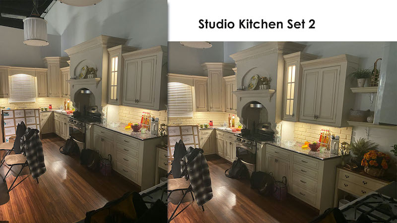 Kitchen Studio Set 2