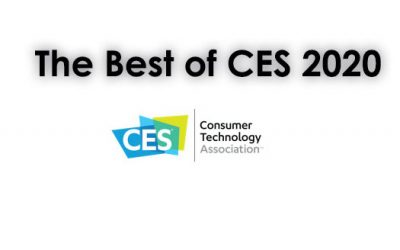 The Best of CES 2020