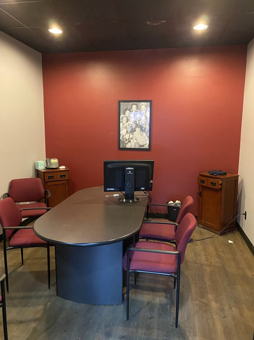 Conference Room Drive In Studio New Jersey
