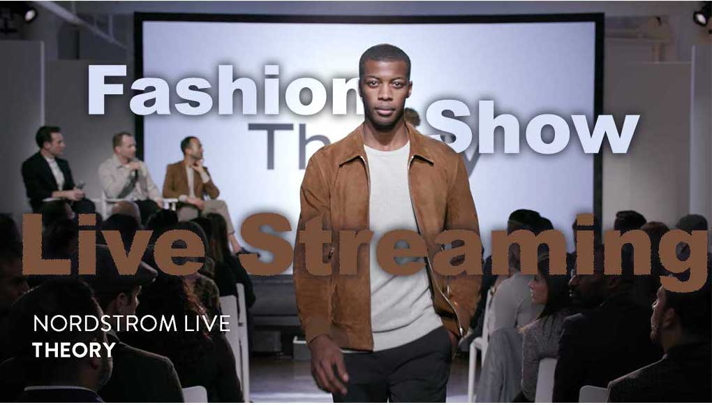 WebCasting Fashion Shows 5