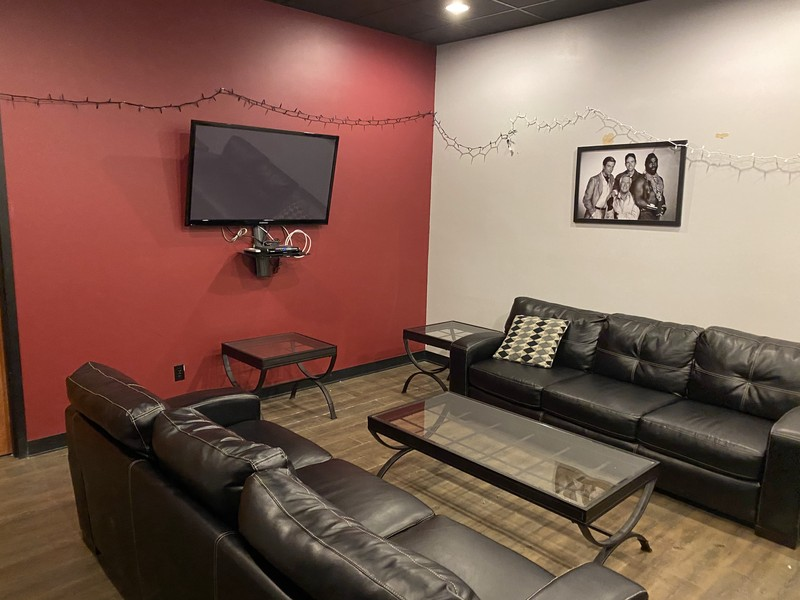 Green Room Drive In Studio New Jersey