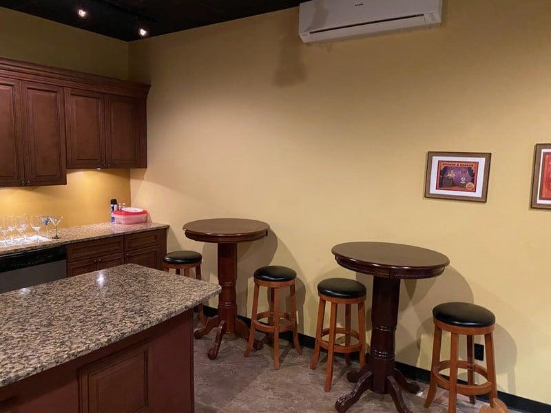 Kitchen Studio Drive In Studio New Jersey