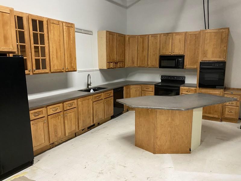 Kitchen Drive In Studio New Jersey