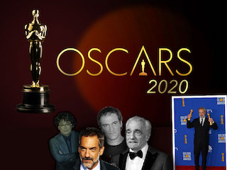 2020's Best Director Oscar Nominees
