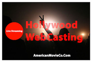 Hollywood WebCasting 18