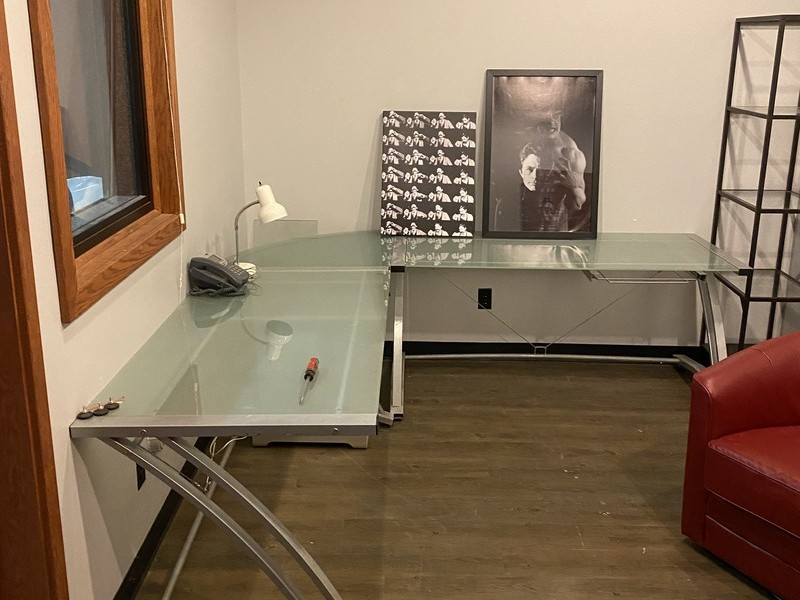 WebCasting Room
