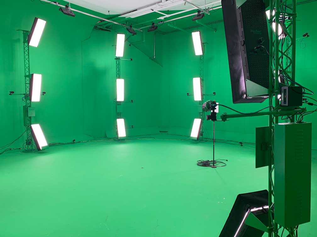 Volumetric Video Production NYC 5