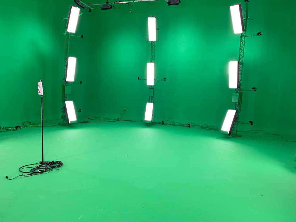 Volumetric Video Production NYC 7