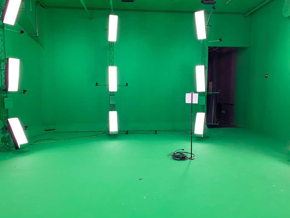 Volumetric Video Production NYC 6