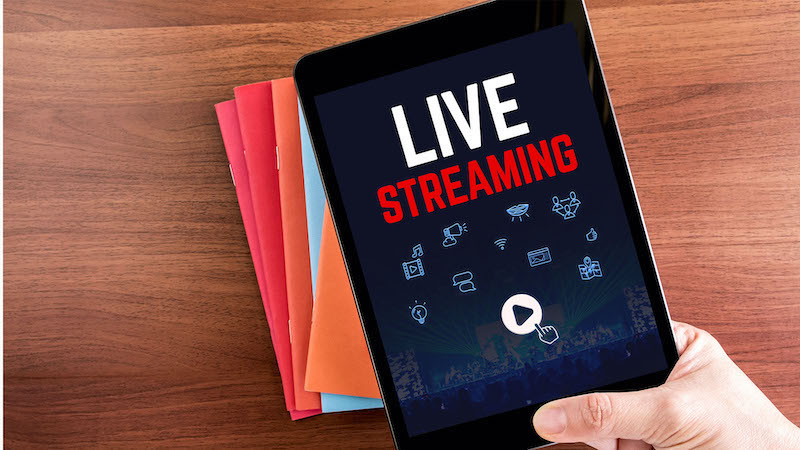 5 REASONS LIVE STREAMING RAISES BIG MONEY 2