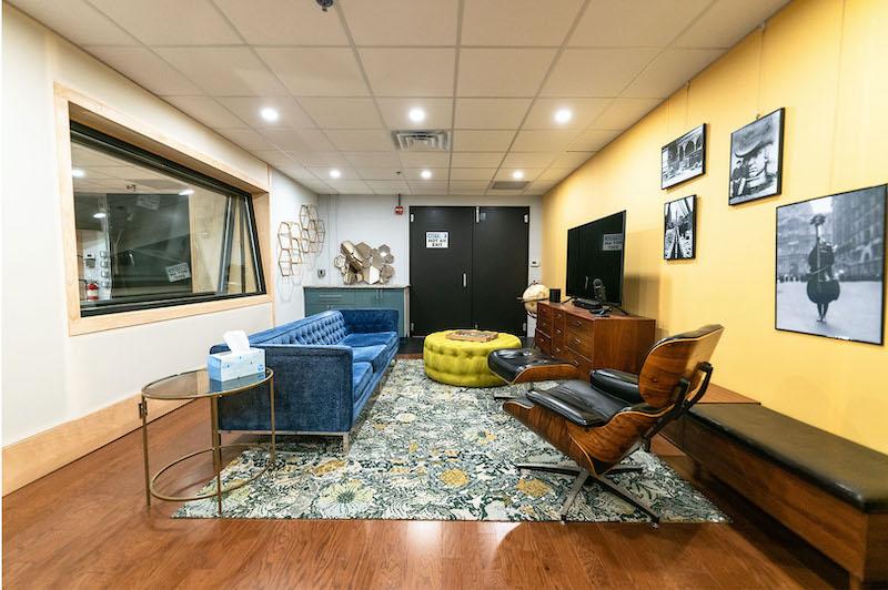 West Philly Studios 6