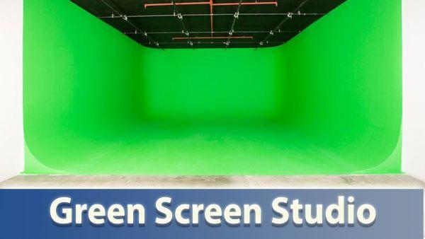 Best Green Screen Studio NYC
