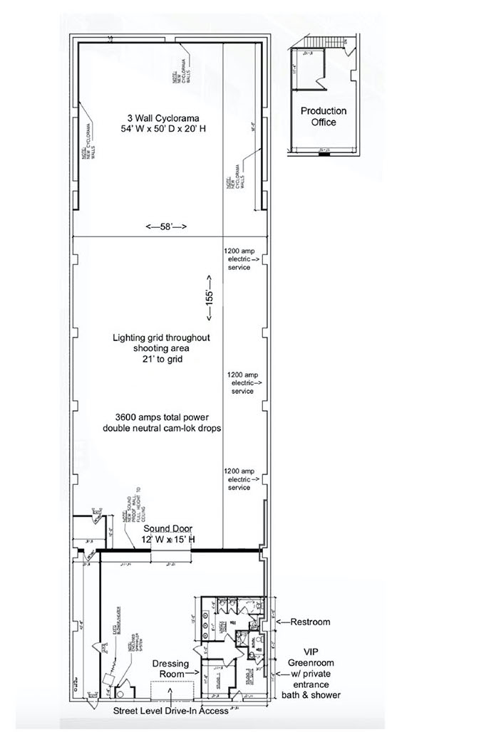 Stage 10 Floor Plan