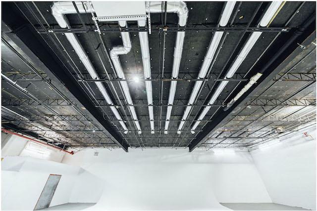 Green Screen Studio | White Cyc Brooklyn 212-219-1075 1