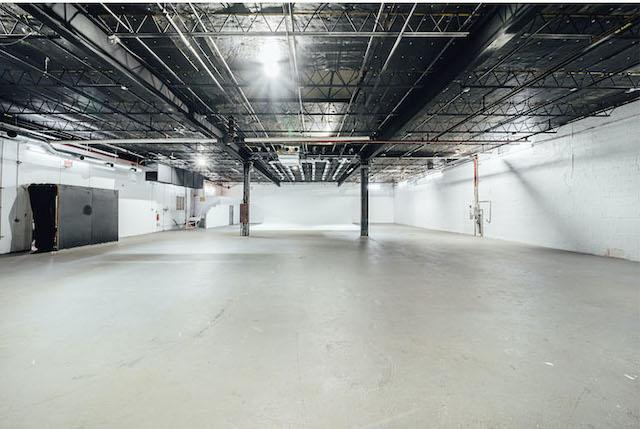 Green Screen Studio | White Cyc Brooklyn 212-219-1075 4