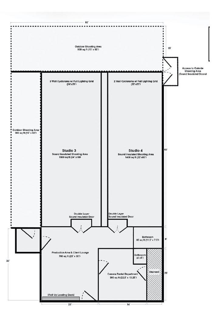Stages 7, 8 & 9 Floor Plan
