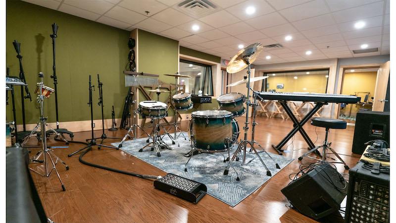 West Philly Studios 7