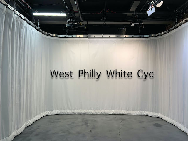 West Philly Studios 1