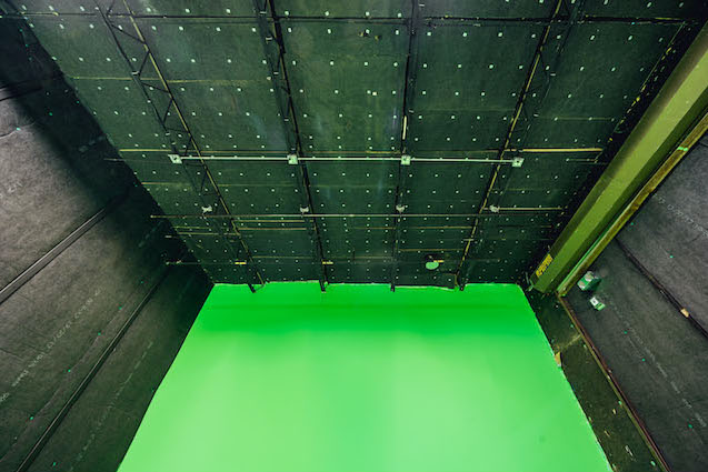Green Screen Studio | White Cyc Brooklyn 212-219-1075 9