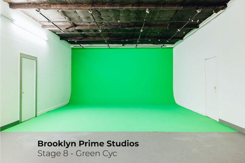 Green Screen Studio   White Cyc Brooklyn 212-219-1075 44