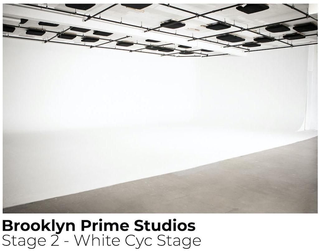 Green Screen Studio   White Cyc Brooklyn 212-219-1075 9