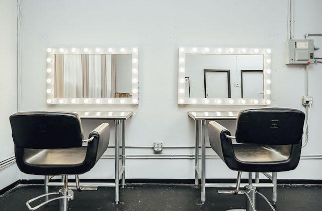 Brooklyn Prime Studios Stage 5 & 6Hair and Makeup Room 1