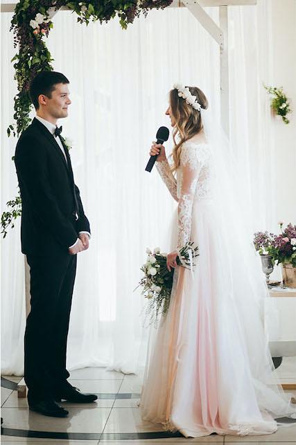 Budget Wedding Webcast - Virtual Wedding