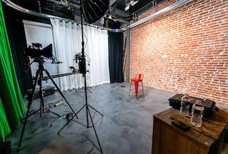 West Philly Studios 3