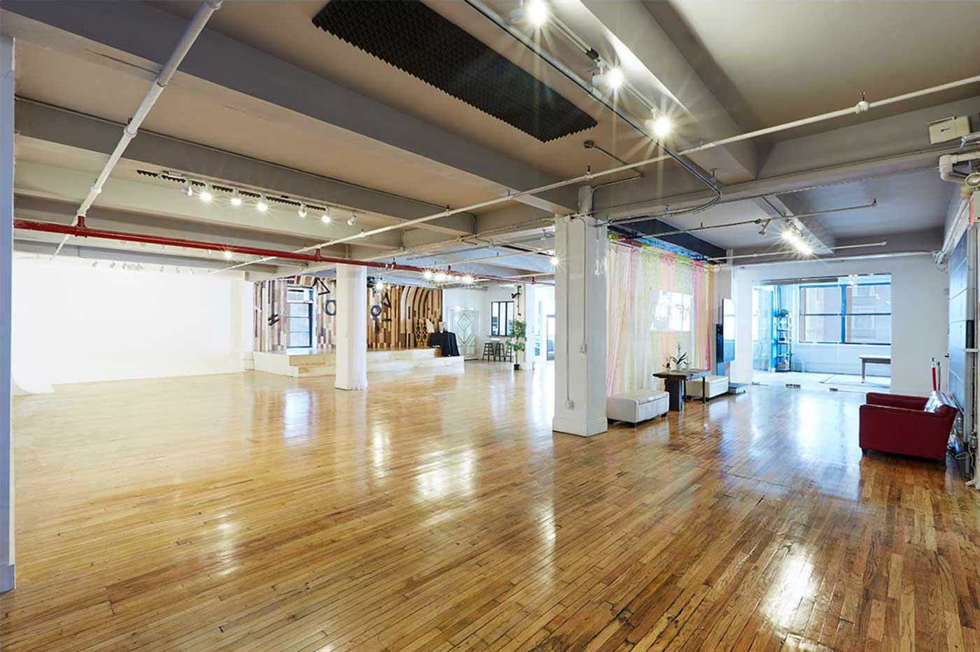 Chelsea 26 Studio C
