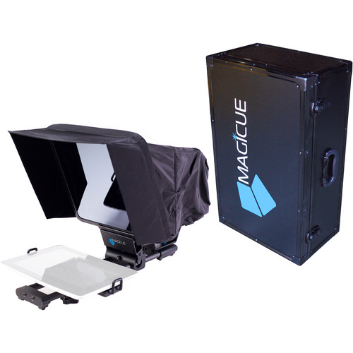 iPad Teleprompter with Autoscroll