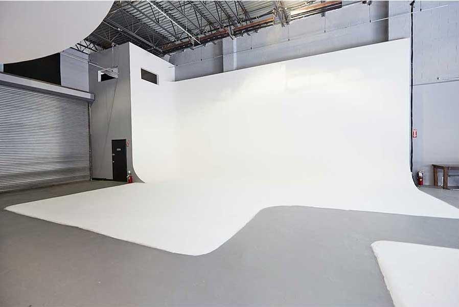 Bushwick White Cyc Studios  B
