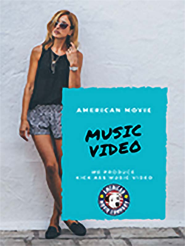 Music Video Poster 2