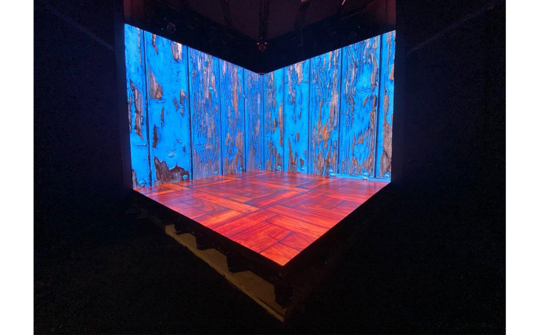 LED Video Wall Studio Rental NYC