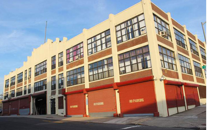 Long Island City Studios E
