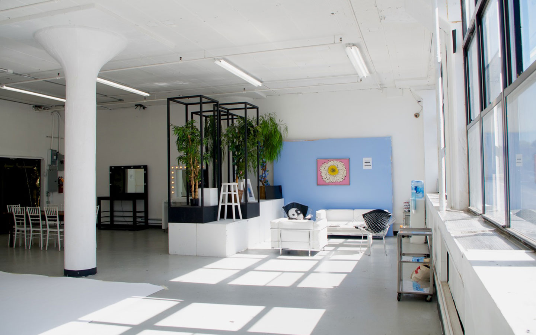 Long Island City Studios C