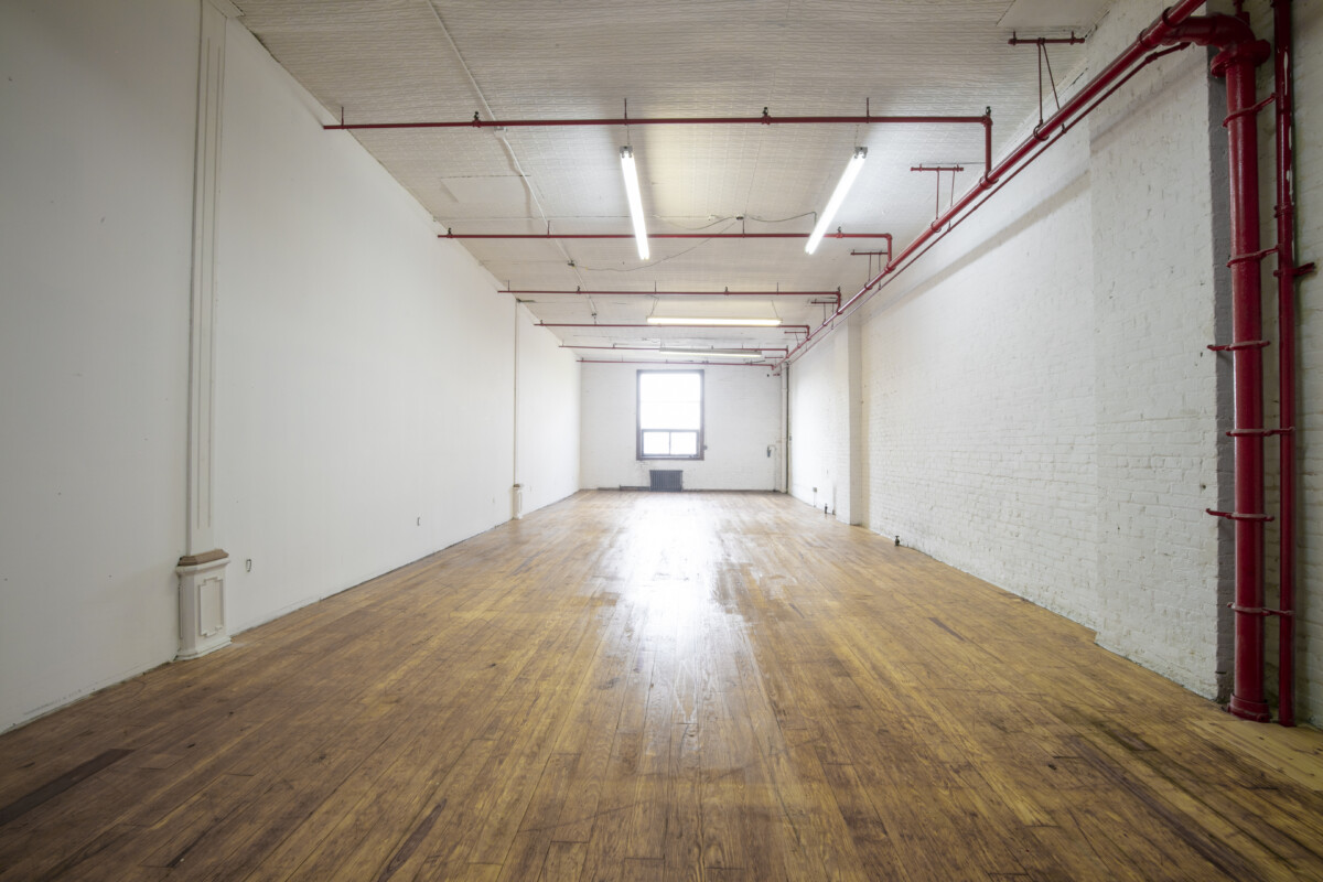 Empter Event Space Rental Brooklyn