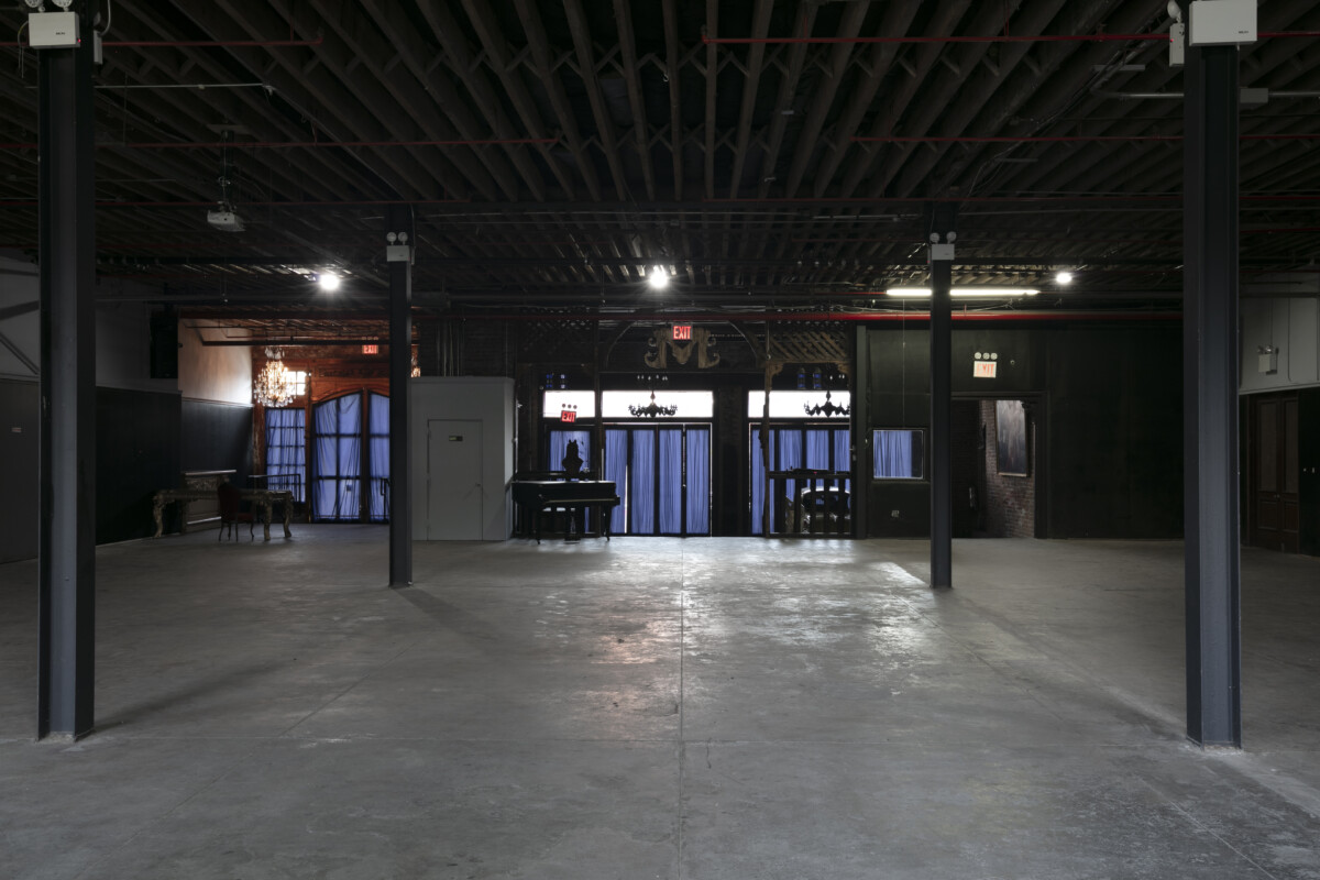 Event Space 7000 sf American Movie Company