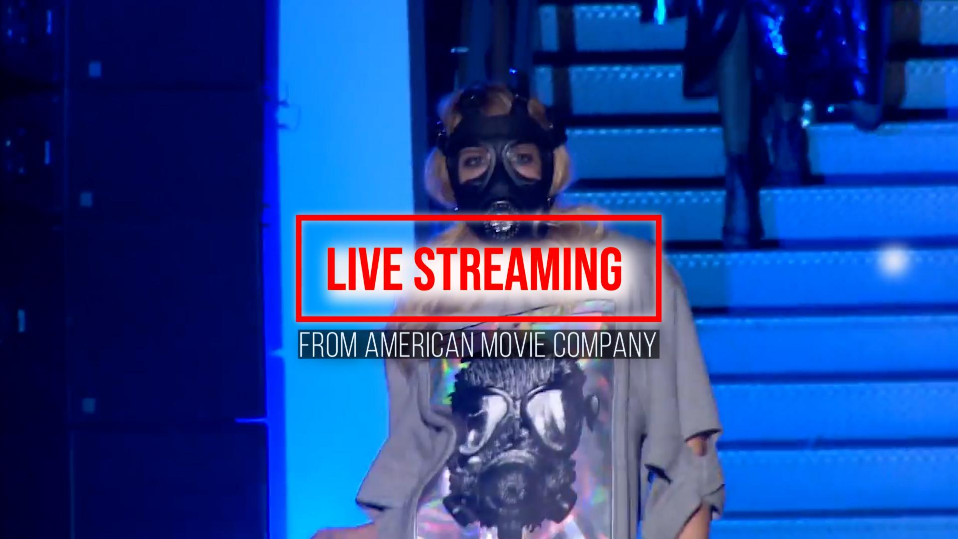 AMC WebCasting/Live streaming Reel 2020