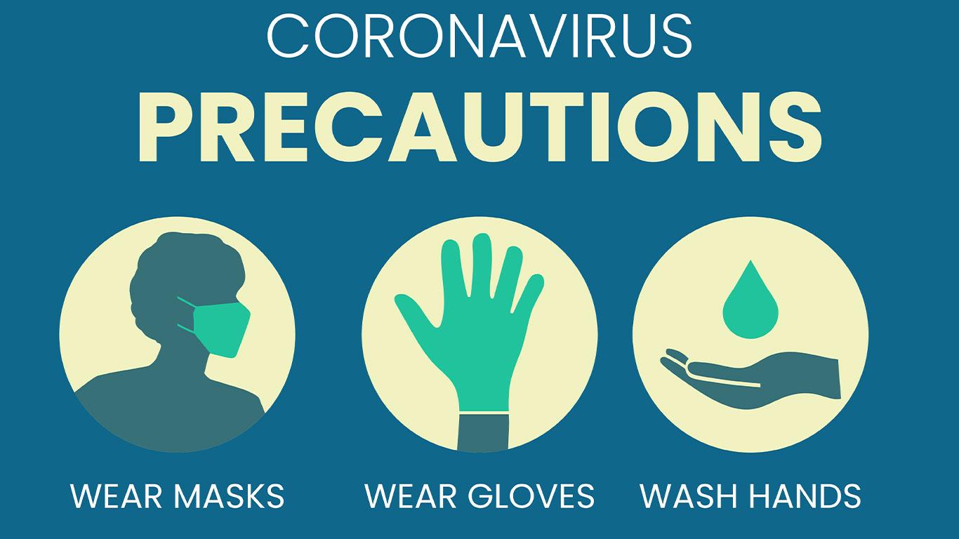 Chelsea 26th Street Corona Virus Guidelines