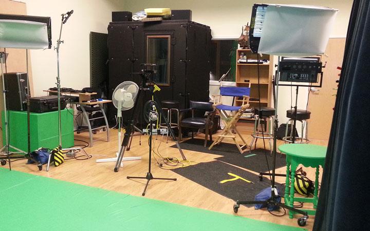 Boston Green Screen Studio