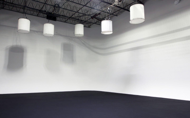 Boston Green Cyc & White Cyc Studios
