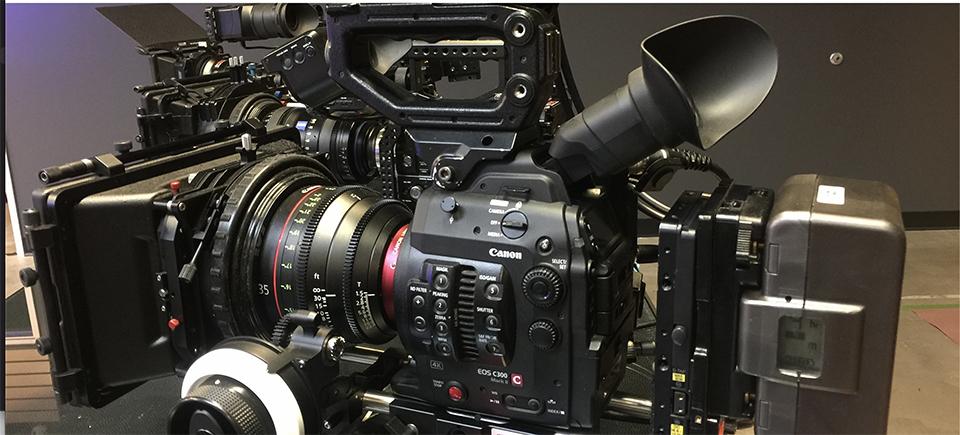 CU Pro camera