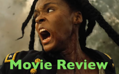 "2 for 1 Movie Review : ""Antebellum"" and ""Ma Rainey's Black Bottom"""