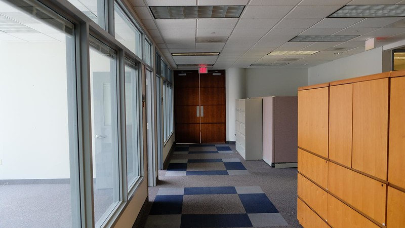 012 - Office, BLDG 180 - 3