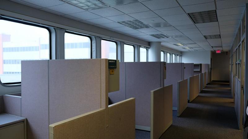 019 - Office, Cubes, BLDG 180 -4
