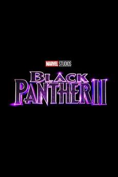 Black Panther II Logo