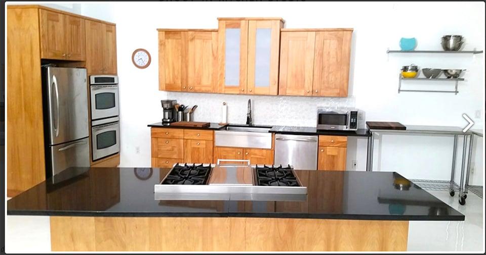 Best Shoot-In Kitchen NYC 16