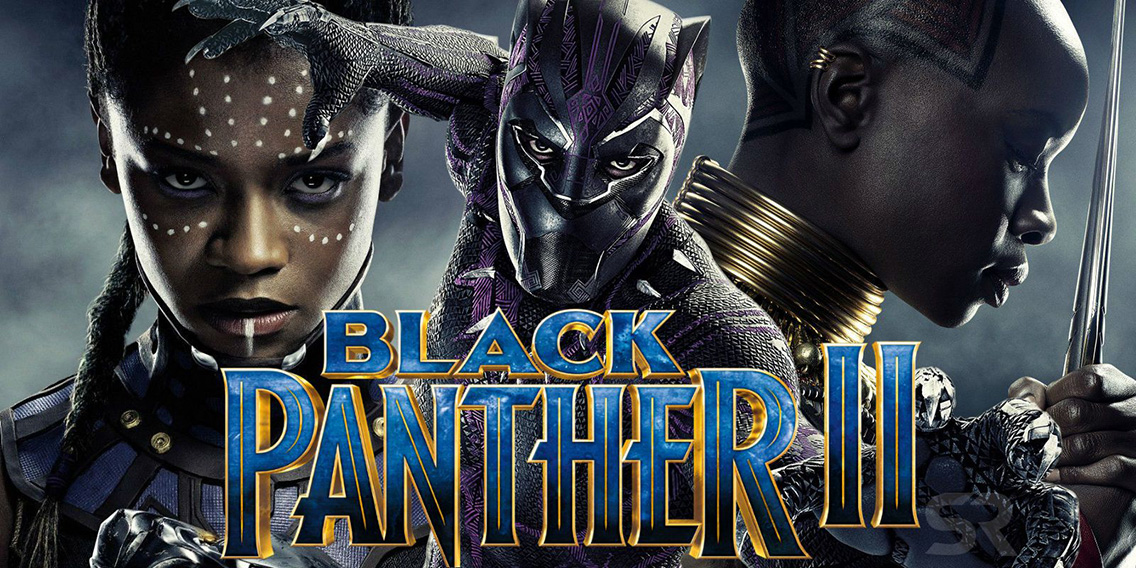 Black Panther II. The Sequel