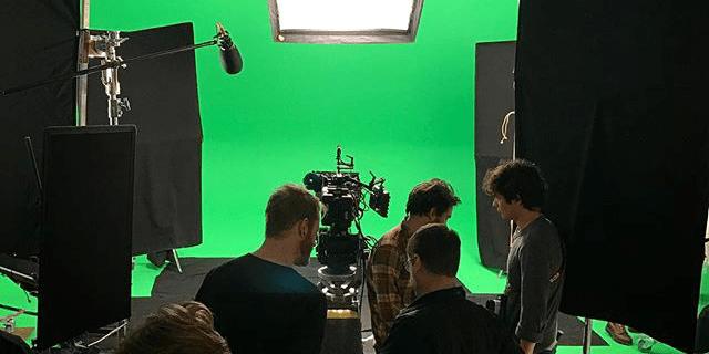 Best Green Screen Studio Brooklyn