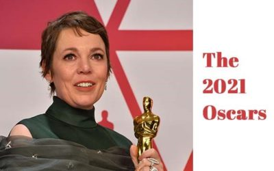 Examining the 2021 Oscars Nominees for Best Picture